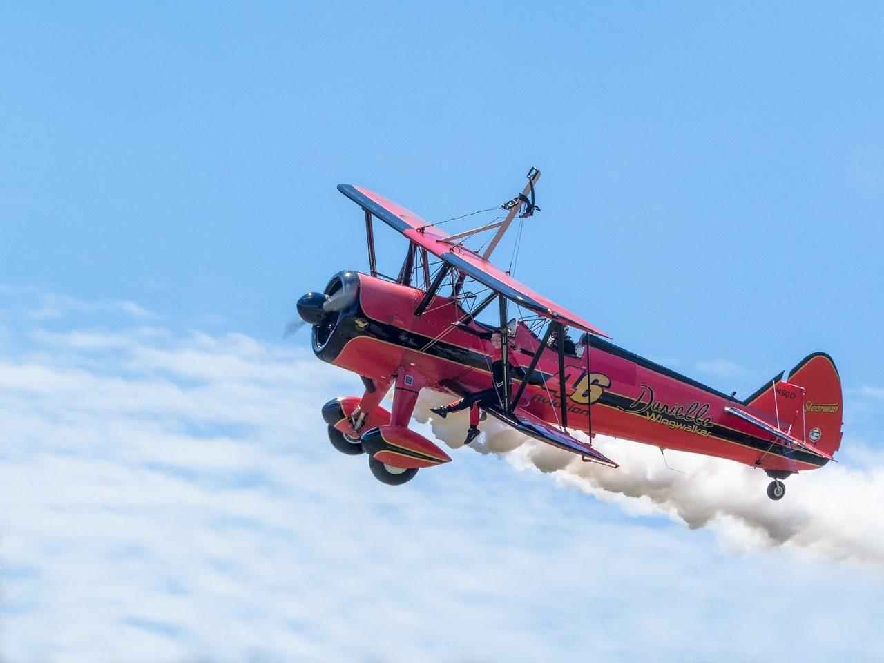 エアラインパイロット以外のパイロットとしての仕事