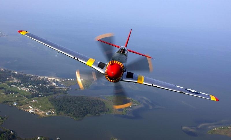 propeller-effect